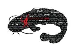 Nálepka SUMEC séria Words - 1ks