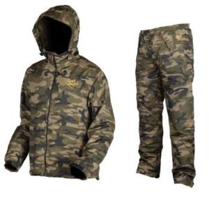 PROLOGIC Set oblečenia Bank Bound Camo veľ.XL