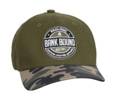 PROLOGIC Šiltovka - Bank Bound Camo Green/Camo