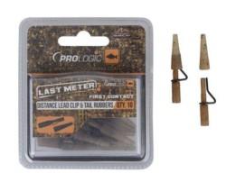 PROLOGIC Závesný klip - Mimicry Distance Leadclip & Tailrubber