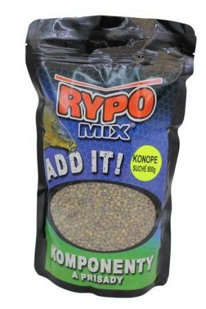 RYPOMIX Partikel - Konope suché 800g