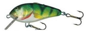 SALMO Vobler Butcher 5cm/5g Perch Floating