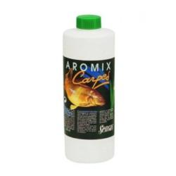 Aromix je tekutý posilňovač do kŕmenia alebo partiklu