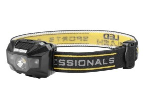 SPRO Čelovka Led Head Lamp SPHL150 USB