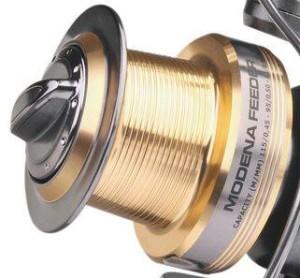 SPRO Náhradná cievka Modena feeder 760-FD