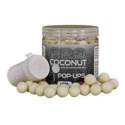 STARBAITS Boilies pop up PROBIOTIC  Cococnut 14mm - 60g