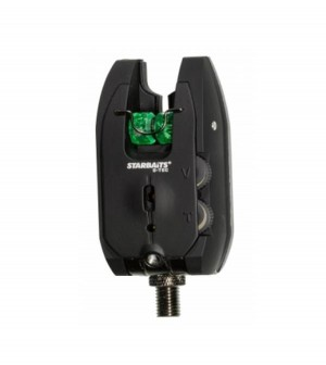 STARBAITS Elektronický signalizátor záberu D-TEC LAZER zelený