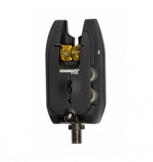 STARBAITS Elektronický signalizátor záberu D-TEC LAZER žltý