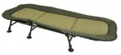 STARBAITS Rybárska posteľ- 6nôh