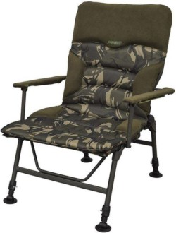 STARBAITS Rybárske kreslo CAM Concept recliner chair