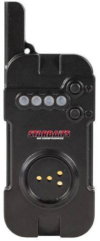 STARBAITS Sada signalizátorov + príposluch STB 2+1