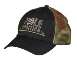 STRATEGY Šiltovka Pole Position Trucker Cap