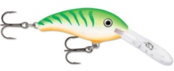 RAPALA Vobler Shad Dancer 07