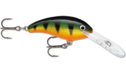 RAPALA Vobler Shad Dancer 04