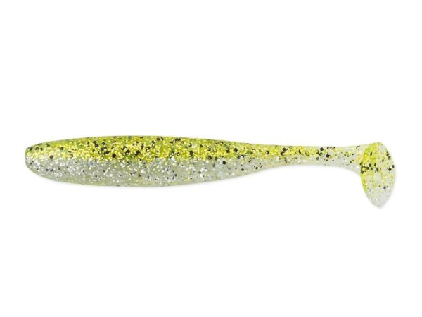 ES Chartreuse Ice Shad