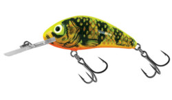 SALMO Vobler RATTLIN HORNET 4,5cm/6g Floating