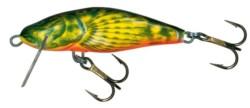 SALMO Vobler BULLHEAD 4,5cm/3g Floating Hot Bullhead
