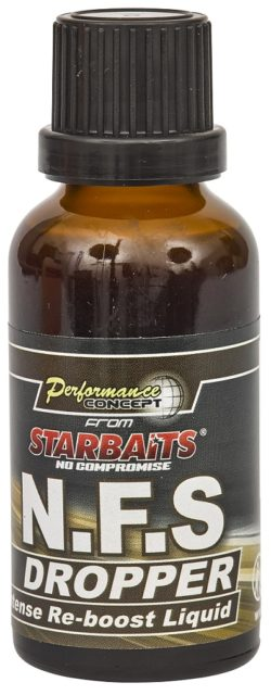 STARBAITS Dropper Concept N.F.S. 30ml