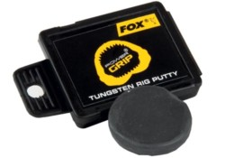 FOX Plastické závažie EDGES POWER GRIP TUNGSTEN RIG PUTTY